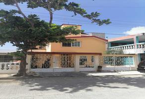 Foto de casa en renta en langosta , supermanzana 27, benito juárez, quintana roo, 0 No. 01