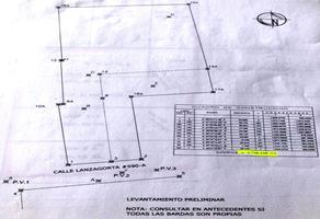 Foto de terreno habitacional en venta en lanzagorta , san gerardo, soledad de graciano sánchez, san luis potosí, 14007527 No. 01