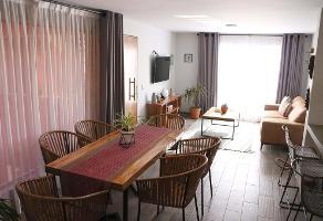 Foto de departamento en venta en lapislázuli , residencial victoria, zapopan, jalisco, 6727705 No. 01