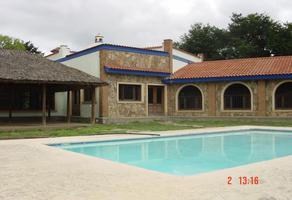 Foto de rancho en venta en  , las adjuntas, montemorelos, nuevo león, 0 No. 01