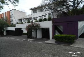 Foto de departamento en renta en  , las aguilas 1a sección, álvaro obregón, df / cdmx, 17578293 No. 01