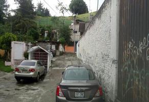 Foto de terreno habitacional en venta en  , las águilas, álvaro obregón, df / cdmx, 11985161 No. 01