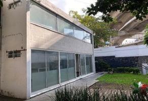 Foto de casa en renta en  , las águilas, álvaro obregón, df / cdmx, 15782381 No. 01