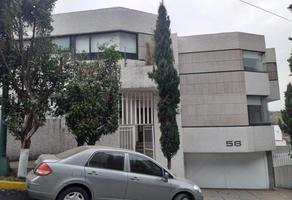 Foto de casa en renta en  , las águilas, álvaro obregón, df / cdmx, 0 No. 01