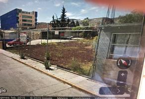 Foto de terreno habitacional en venta en  , las águilas, atizapán de zaragoza, méxico, 0 No. 01