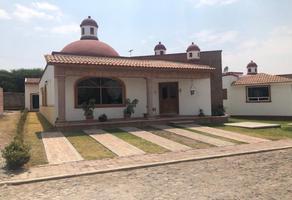 Foto de casa en venta en las águilas , el ciervo, ezequiel montes, querétaro, 10554125 No. 01