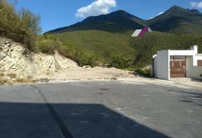 Foto de terreno habitacional en venta en  , las águilas, guadalupe, nuevo león, 12177697 No. 01