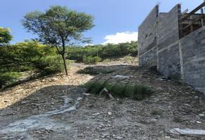 Foto de terreno habitacional en venta en  , las águilas, guadalupe, nuevo león, 13066509 No. 01