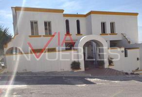 Foto de casa en venta en  , las águilas, guadalupe, nuevo león, 13985806 No. 01