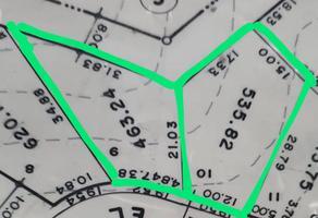 Foto de terreno habitacional en venta en  , las águilas, guadalupe, nuevo león, 18070657 No. 01