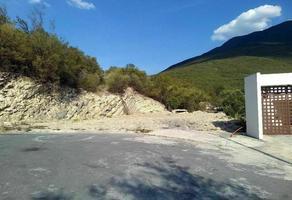 Foto de terreno habitacional en venta en  , las águilas, guadalupe, nuevo león, 0 No. 01