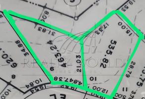 Foto de terreno habitacional en venta en  , las águilas, guadalupe, nuevo león, 9865696 No. 01