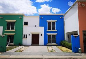 Foto de casa en renta en  , las águilas i, durango, durango, 17675188 No. 01