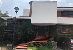 Foto de casa en renta en las aguilas , los alpes, álvaro obregón, df / cdmx, 16447917 No. 01