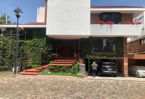Foto de casa en renta en las aguilas , los alpes, álvaro obregón, df / cdmx, 17657442 No. 01