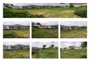 Foto de terreno habitacional en venta en  , las alamedas, atizapán de zaragoza, méxico, 17953415 No. 01