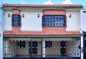 Foto de casa en venta en  , las alamedas, san nicolás de los garza, nuevo león, 19181783 No. 01