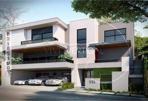 Foto de casa en venta en las almenas 1, las almenas, santa catarina, nuevo león, 9355208 No. 01