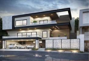Foto de casa en venta en  , las almenas, santa catarina, nuevo león, 11713552 No. 01