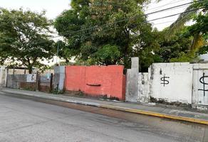 Foto de terreno habitacional en venta en las americas , aeropuerto, carmen, campeche, 0 No. 01