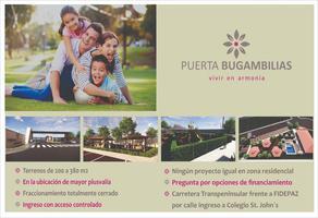 Foto de terreno habitacional en venta en las americas , bugambilias, la paz, baja california sur, 15642528 No. 01