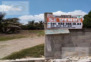 Foto de terreno habitacional en venta en  , las américas, ebano, san luis potosí, 0 No. 01