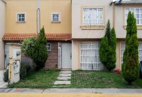 Foto de casa en renta en  , las américas, ecatepec de morelos, méxico, 12830918 No. 01