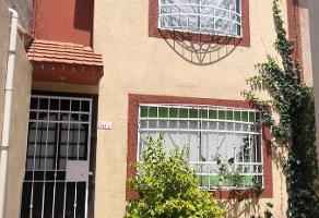 Foto de casa en renta en  , las américas, ecatepec de morelos, méxico, 0 No. 01
