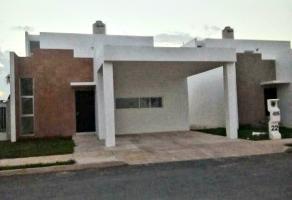Foto de casa en venta en  , las américas ii, mérida, yucatán, 15225993 No. 01