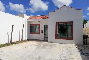 Foto de casa en renta en  , las américas ii, mérida, yucatán, 0 No. 01