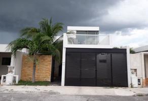 Foto de casa en venta en  , las américas ii, mérida, yucatán, 17947754 No. 01