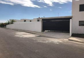 Foto de casa en venta en  , las américas ii, mérida, yucatán, 17975460 No. 01