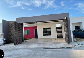 Foto de casa en renta en . ., las américas ii, mérida, yucatán, 0 No. 01