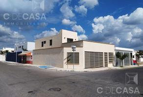 Foto de casa en venta en  , las américas mérida, mérida, yucatán, 11726703 No. 01