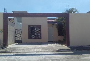 Foto de casa en venta en Las Américas Mérida, Mérida, Yucatán, 6919138,  no 01