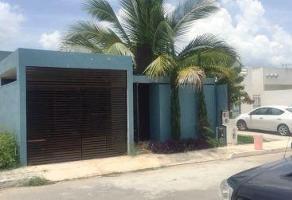 Foto de casa en venta en Las Américas Mérida, Mérida, Yucatán, 6919172,  no 01