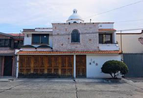 Foto de casa en venta en  , las américas, morelia, michoacán de ocampo, 15657583 No. 01