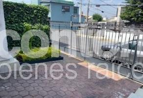 Foto de casa en venta en  , las américas, naucalpan de juárez, méxico, 14024783 No. 01