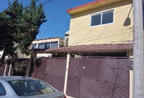 Foto de casa en venta en  , las américas, naucalpan de juárez, méxico, 15144223 No. 01