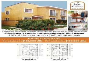 Foto de casa en venta en  , las américas, tijuana, baja california, 0 No. 01