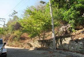 Foto de terreno habitacional en venta en  , las anclas, acapulco de juárez, guerrero, 19415678 No. 01