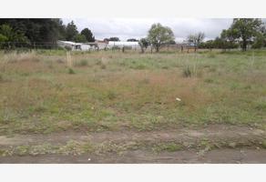 Foto de terreno comercial en venta en  , las animas, amozoc, puebla, 17256832 No. 01