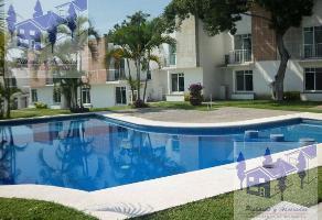 Foto de casa en venta en  , las ánimas, temixco, morelos, 12583806 No. 01