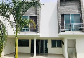 Foto de casa en venta en  , las ánimas, temixco, morelos, 8092577 No. 01