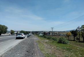 Foto de terreno comercial en venta en  , las animas, tepotzotlán, méxico, 10640527 No. 01