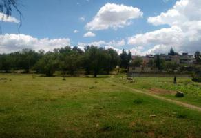 Foto de terreno habitacional en venta en  , las animas, tepotzotlán, méxico, 12828726 No. 01