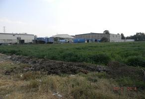 Foto de terreno habitacional en venta en  , las animas, tepotzotlán, méxico, 18454105 No. 01