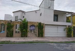 Foto de casa en venta en las arboledas , arboledas, matamoros, tamaulipas, 8905215 No. 01