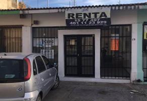 Foto de local en renta en  , las arboledas 3a secc, celaya, guanajuato, 10802387 No. 01