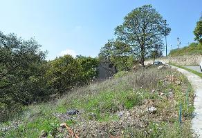 Foto de terreno habitacional en venta en  , las arboledas, atizapán de zaragoza, méxico, 17107486 No. 01